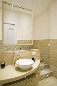instaltion rénovation de salle de bains
