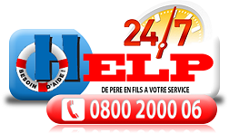 Help Riviera Services Plombier Antibes Alpes Maritimes
