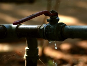 fuite d'eau Aspremont