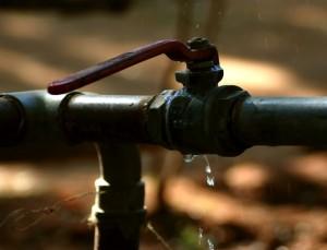 fuite d'eau Vallauris
