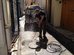 débouchage canalisations Grasse