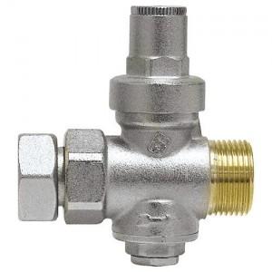 reducteur de pression d'eau